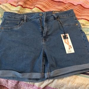 NWT D.jeans shorts